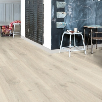 Quick-Step Creo Tennessee Oak Grey CR3181 Laminate Floor