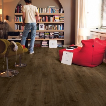 Quickstep Creo Virginia Oak Brown