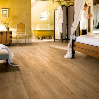 Quick-Step Impressive Classic Oak Natural Laminate Flooring IM1848