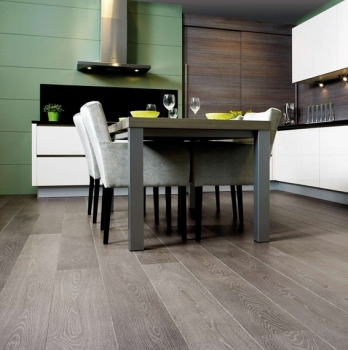 Quick-Step Largo Grey Vintage Oak Laminate Flooring LPU3986