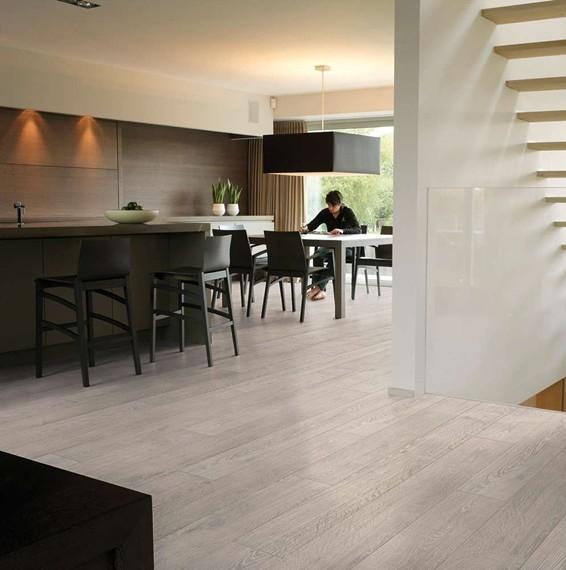 Quick Step Largo Light Rustic Oak Laminate Flooring Lpu1396