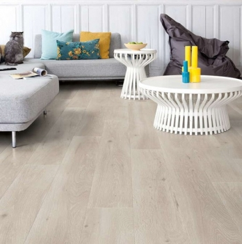 Quickstep Largo Long Island Oak Light
