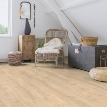 Quick-Step Majestic Woodland Oak Beige Laminate Flooring MJ3545