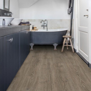 Quick-Step Majestic Woodland Oak Brown Laminate Flooring MJ3548