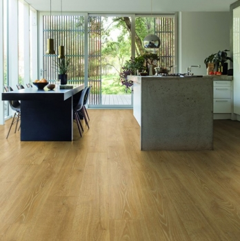 Quick-Step Majestic Woodland Oak Natural Laminate Flooring MJ3546