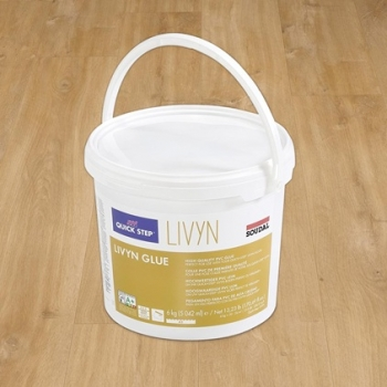 Quick-Step Livyn LVT Vinyl Glue 6Kg Tub