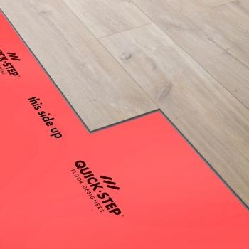 Quick-Step Livyn Heat Vinyl Flooring Underlay 10m² Roll