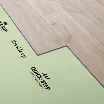 Quick-Step Livyn Comfort Vinyl Flooring Underlay 15m² Roll