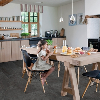 Quickstep Livyn Ambient Glue Plus Black Slate