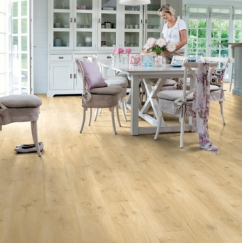 Quickstep Livyn Balance Glue Down Drift Oak Beige