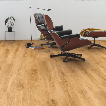 Quickstep Livyn Balance Classic Oak Natural