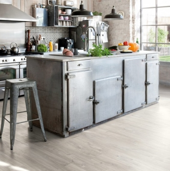 Quick-Step Livyn Balance Canyon Oak Grey With Saw Cuts Vinyl Flooring