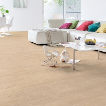 Quick-Step Livyn Balance Select Oak Light Vinyl Flooring BALC40032