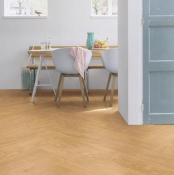 Quick-Step Livyn Balance Select Oak Natural Vinyl Flooring BALC40033