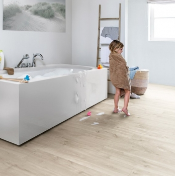 Quick-Step Livyn Balance Canyon Oak Beige Vinyl Flooring BALC40038