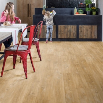 Quickstep Livyn Balance Canyon Oak Natural