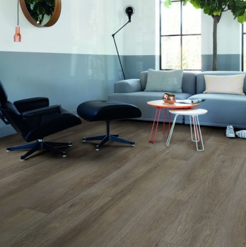 Quick-Step Livyn Pulse Vineyard Oak Brown Vinyl Flooring PUCL40078