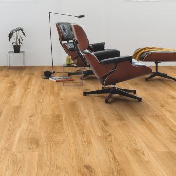 Quickstep Livyn Alpha Rigid Click Classic Oak Natural
