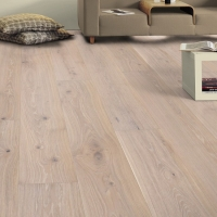 Tarkett Elegance Oak Champagne 22 x 260mm Engineered Wood Flooring