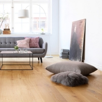 Tarkett Elegance Oak Natural 22 x 280mm Engineered Wood Flooring