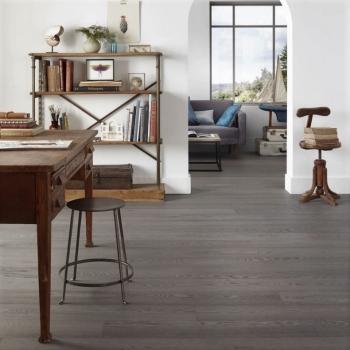 Tarkett Prestige Oak Graphite Engineered Wood Flooring