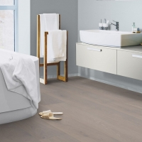 Tarkett Elegance Oak Sterling 22 x 280mm Engineered Wood Flooring