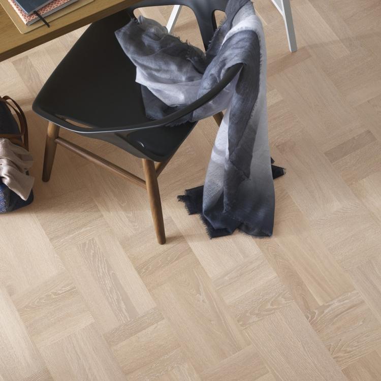 Tarkett Atelier Noble Oak Art Deco Parquet Flooring