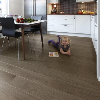 Tarkett Oak Stone Grey 1-Strip