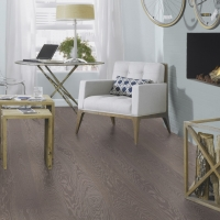 Tarkett Oak Marble Natura Matt Lacquer Engineered Wood Flooring
