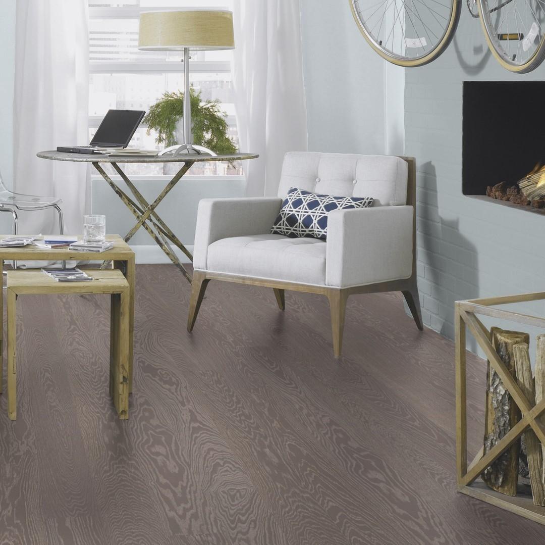Tarkett Oak Marble Natura Matt Lacquer Engineered Wood Flooring
