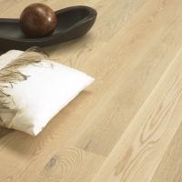 Tarkett Oak Cream Engineered Wood Flooring