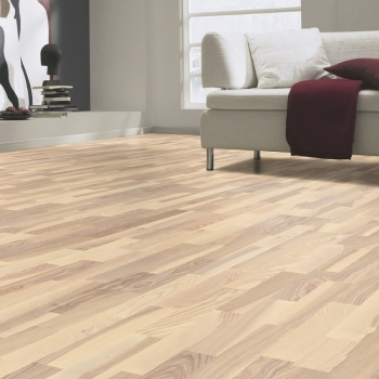 Tarkett Ash Melange 2 strip Engineered Wood Flooring