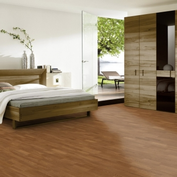 Tarkett Oak Praline Tres Engineered Wood Flooring