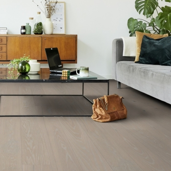 Tarkett Oak Cloud Grey