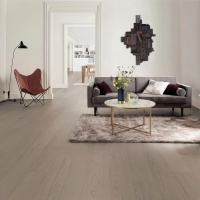 Tarkett Oak Evening Grey 1-Strip