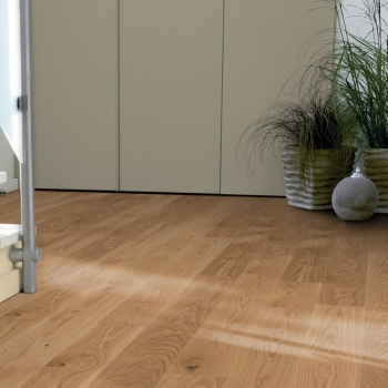 Tarkett Oak Antique Natura Matt Lacquer Engineered Wood Flooring