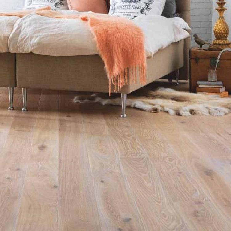 Tarkett Vintage Oak Uppsala Engineered Wood Flooring
