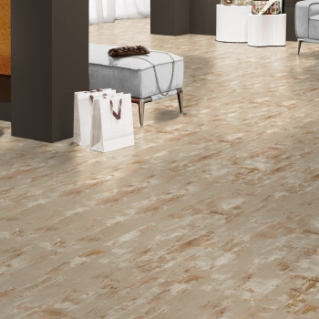 Tarkett iD Inspiration Loose-lay Beach Wood Beige Vinyl Flooring