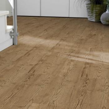 Tarkett iD Inspiration Loose-lay Christmas Pine Natural Vinyl Flooring
