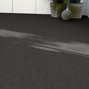 Tarkett iD Inspiration Loose-lay Delicate Wood Black Vinyl Flooring