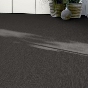 Tarkett iD Inspiration Loose-lay Delicate Wood Black Vinyl Flooring