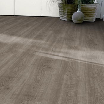 Tarkett iD Inspiration Loose-lay Sawn oak grey Vinyl Flooring