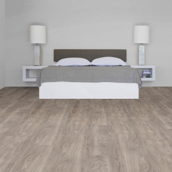 Tarkett iD Essential 30 Glue Down Aspen Oak Grey