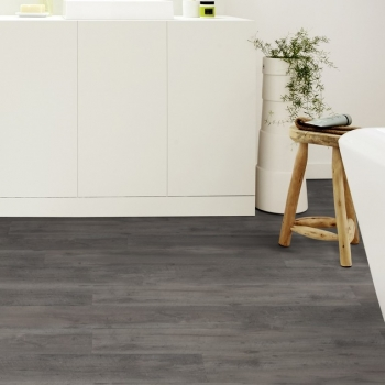 Tarkett iD Essential 30 Primary Pine Dark Grey