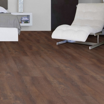 Tarkett iD Essential 30 Glue Down Smoked Oak Brown