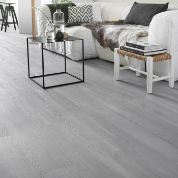 Tarkett Starfloor 30 Click Charm Oak Cold Grey Vinyl Flooring