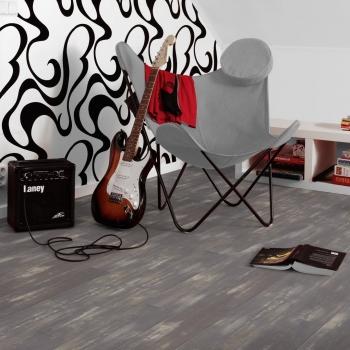 Tarkett Starfloor 30 Click Colored Pine Grey Vinyl Flooring