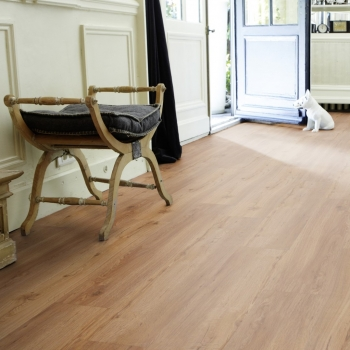 Tarkett Starfloor 30 Click Soft Oak Natural Vinyl Flooring