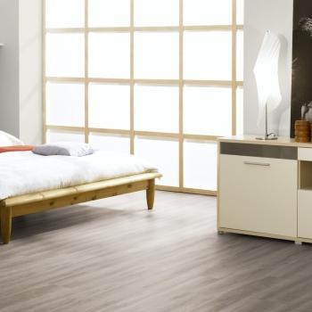 Tarkett Starfloor 55 Click Antik Oak Middle Grey Vinyl Flooring