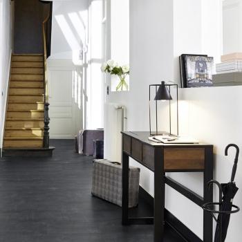 Tarkett Starfloor 55 Click Composite Black Vinyl Flooring
